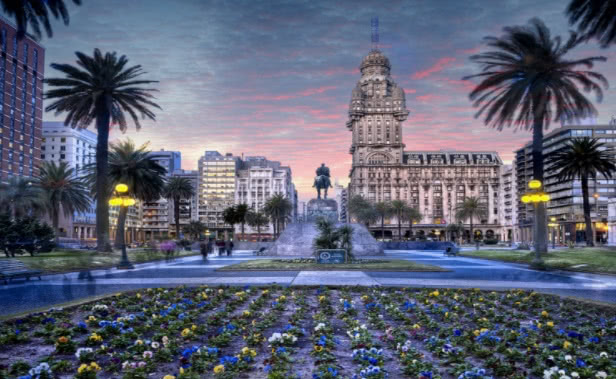 montevideo stoner holiday destinations