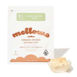 Mellows Brown Butter Sage