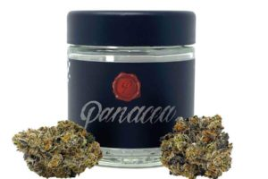 Panacea Cannabis Flowers